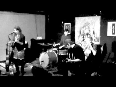 Lucy Michelle Live At MFR Night (3/15/11)