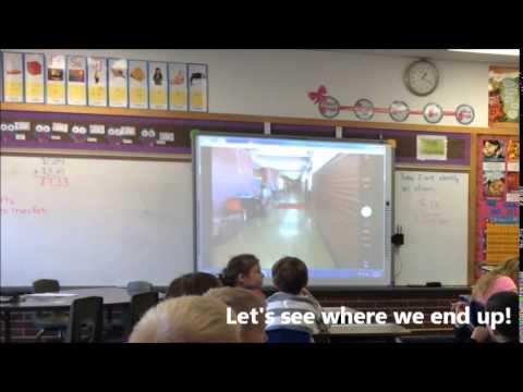 在 iPad 上使用 Splashtop 的 Mirroring360进行教学