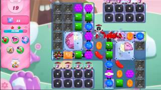 Candy Crush Saga Level 1469 - NO BOOSTERS