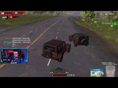 H1Z1 | THE RED ARMY FIGURED ME OUT! HOW?!