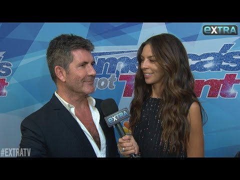 Simon Cowell Reflects on His Joke About Mel B's Marriage — Does He Regret It?