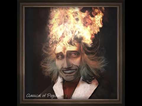 PSYCHO FILTH RECORDS •  Classical of Psycho  • J-Core Full Album