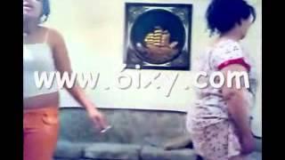 بنات الخليج رقص مع شرمتة