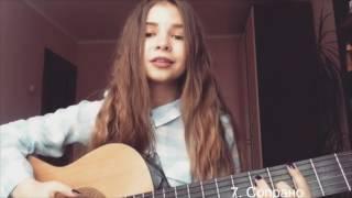 Лучшие каверы 17-летней Дианы Промашковой из Инстаграма