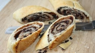 How To Make Currants Roll As It
