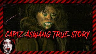 Capiz Aswang - a true story of a 16 yrs old living in Capiz (Ep.12)