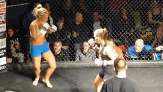Rachel Wray vs Katelyn Radtka Rd 1