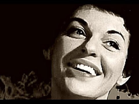 Felicia Sanders (Song: I Wish You Love)