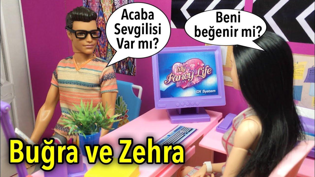 Barbie Ailesi 77bölüm Türkçe Barbie Videoları Izle Youtube