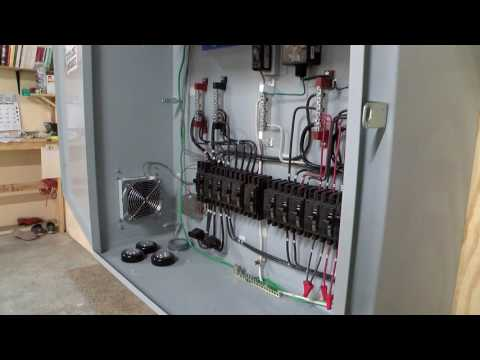 May Electric Solar   TBHP