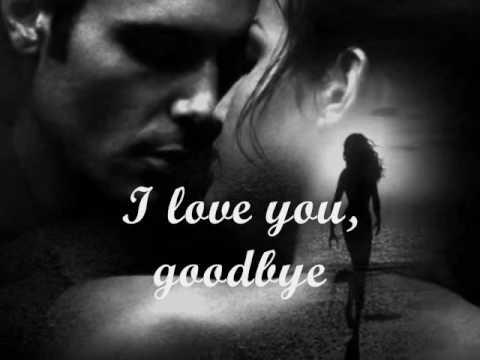 I Love You Goodbye w/ lyrics by Juris