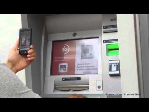 Prelevare il denaro senza bancomat [VIDEOGUIDA] from YouTube · Duration:  1 minutes 37 seconds