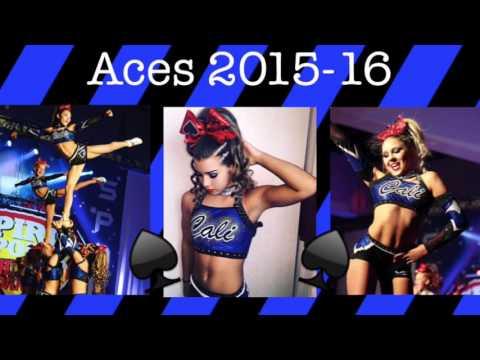 Aces 201516