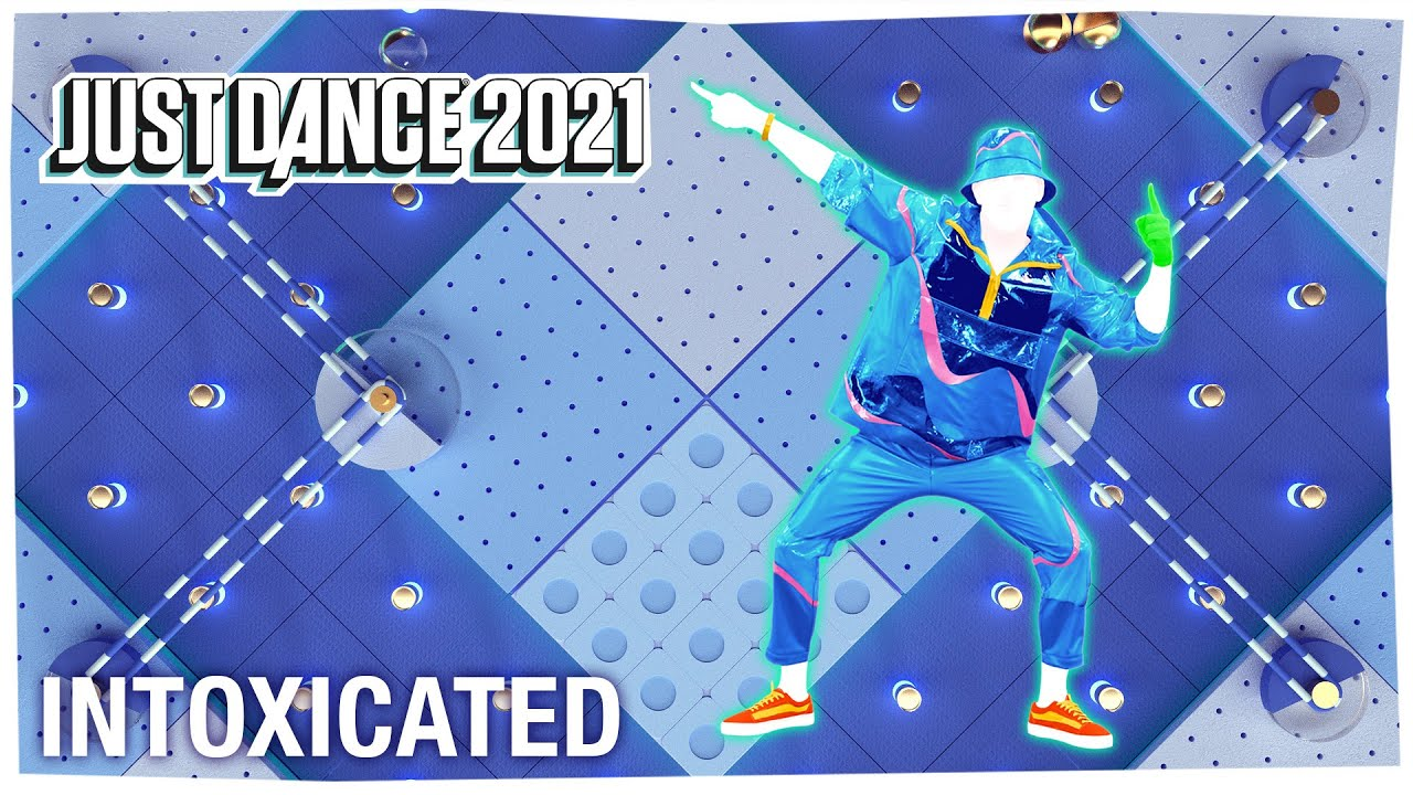 Just Dance Unlimited: Intoxicated by Martin Solveig & GTA | Gameplay [US]
