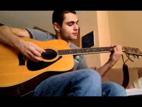 Justin Hull - A tree acoustic (original)