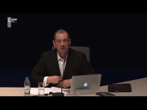 Paulo Pires do Vale fala sobre arte e espaços religiosos