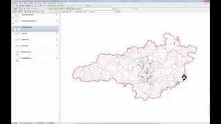 подключение и редактирование слоёв GISFile.com в ГИС 6