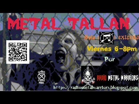 METAL TALLÁN-Entrevista a No te calles Zine