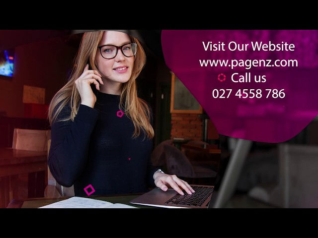 PAGENZ Online Business Directory