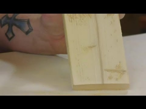 removing paint from wood trim woodworking tips youtube. Black Bedroom Furniture Sets. Home Design Ideas