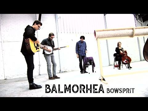 Balmorhea  - Bowsprit Acoustic session  2009
