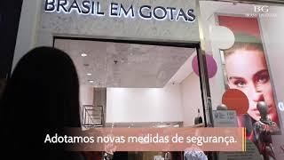 Brasil em Gotas