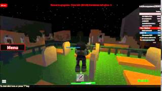 Hanging Out in Roblox Playing STALKER With My Cousin Minecraftlover439