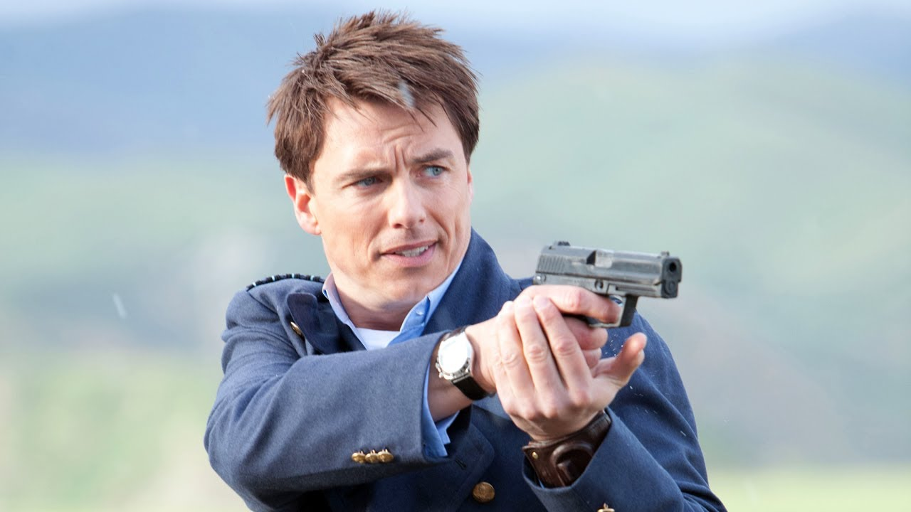 Download TORCHWOOD: Miracle Day Ep 7 with JOHN BARROWMAN on BBC AMERICA