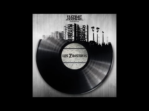 Youtube: L'uZine – Pression – Instrumental (Produit par Cenza & MSB)