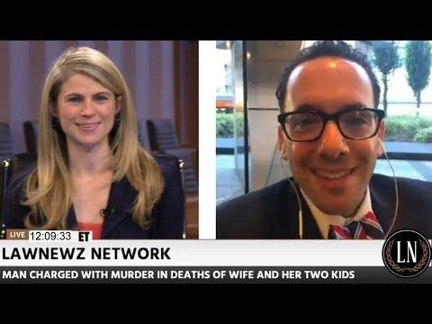 Troy Slaten Talks Luis Toledo Trial on LawNewz Network