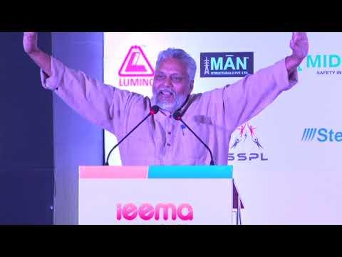 Dr. Rajendra Singh, Waterman of India