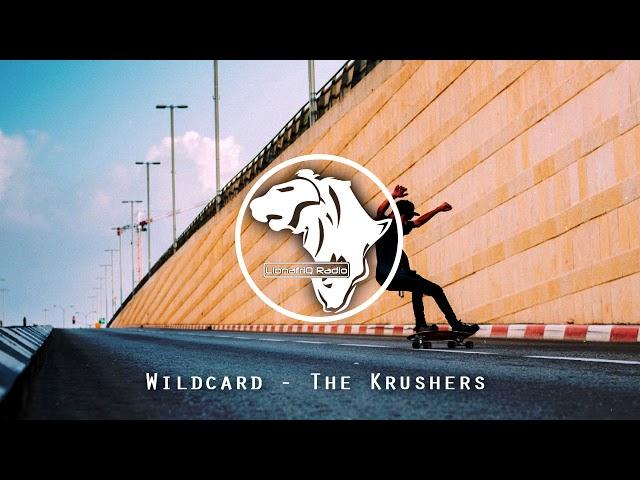Wildcard - The Krushers