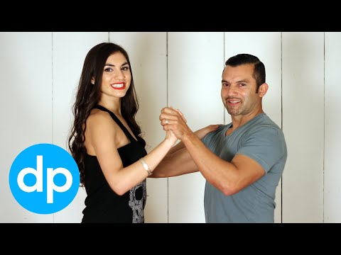 Salsa Dancing: Basic Steps for Beginners!