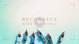 Elegant Resorts | Reconnect With The World