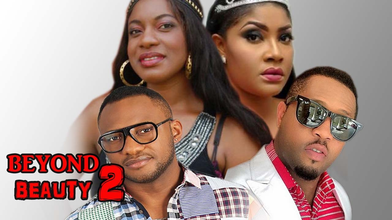 Download Beyond Beauty Season 2  - Latest Nigeria Nollywood Movie