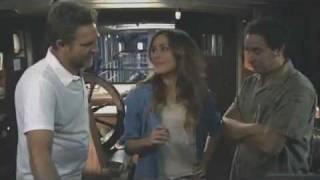 El Barco// Julia y Ricardo