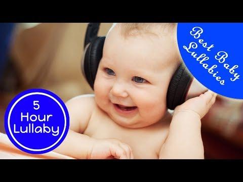 SONGS TO PUT BABY TO SLEEP No Lyrics Lullaby Lullabies To Go To Sleep Baby Music Brain Development