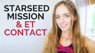 3 Stages of Extraterrestrial Contact | Starseed Mission