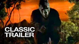King Kong (1976) Official Trailer #1 - Jeff Bridges Movie HD