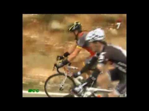 Wout Poels in Vuelta Murcia 2010