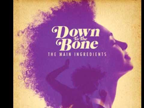 Down To The Bone -- A Universal Vibe