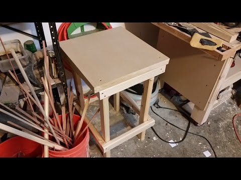 home-made-band-saw-stand,-simple-and-easy-project,-diy