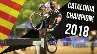 WINNING THE CATALAN CHAMPIONSHIP 2018!! (Raw phone clips)