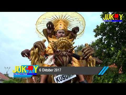 JARAN GOYANG | SINGA DANGDUT PUTRA SURTI MUDA LIVE CURUG 16 OKTOBER 2017