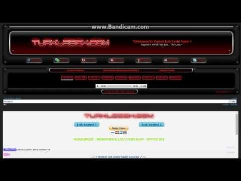 Premium Link Çevirme - Bedava - [HD] - Turkleech