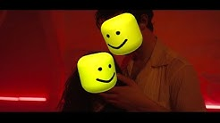 OOF-SENORITA (Senorita Shawn Mendes Roblox OOF Remix)