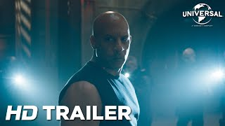 Fast & Furious 9 (Universal Pictures) Official Trailer (HD)