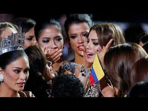 Miss Universe Columbia gets Porn movie offer worth $1 Million