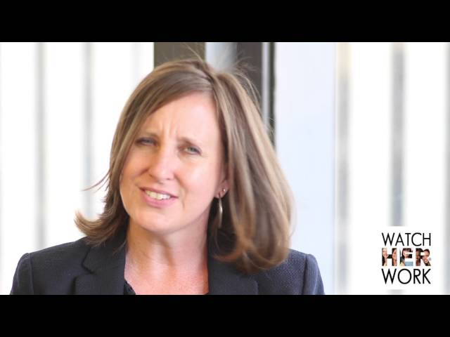 Time: Decide What Matters To You, Terri McCullough | WatchHerWorkTV