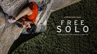 Free Solo - Official Trailer